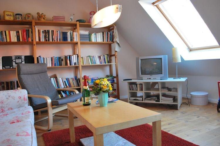 Appartement Duitsland, Ostsee, Boiensdorf Appartement DE-00016-49
