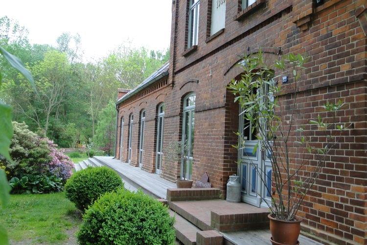 Appartement Duitsland, Ostsee, Boiensdorf Appartement DE-00016-50
