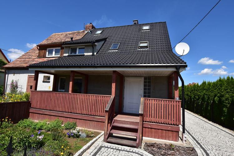 Vakantiewoning  met wifi  Kłodzko  Villa Ruigdijk