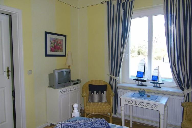 Appartement Duitsland, Ostsee, Steffenshagen Appartement DE-00016-64