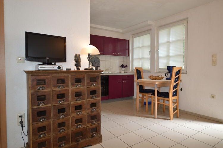 Vakantiewoning Duitsland, Eifel, Meisburg Appartement DE-00016-67
