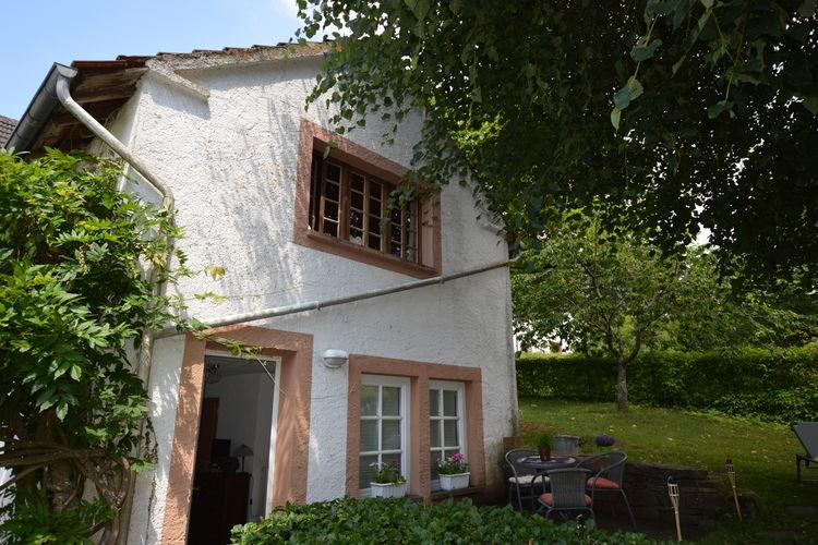 Appartement  met wifi  Meisburg  In het kleine en rustige dorp in de Eife..