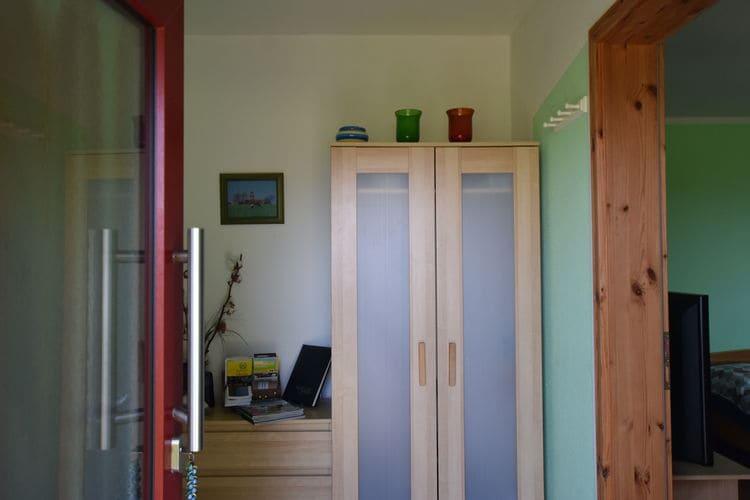 Appartement Duitsland, Ostsee, Bastorf Appartement DE-00016-69