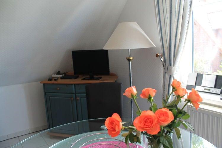 Appartement Duitsland, Ostsee, Zingst Appartement DE-00016-70