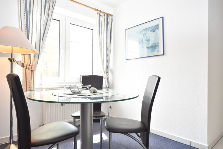 Appartement Duitsland, Ostsee, Zingst Appartement DE-00016-71