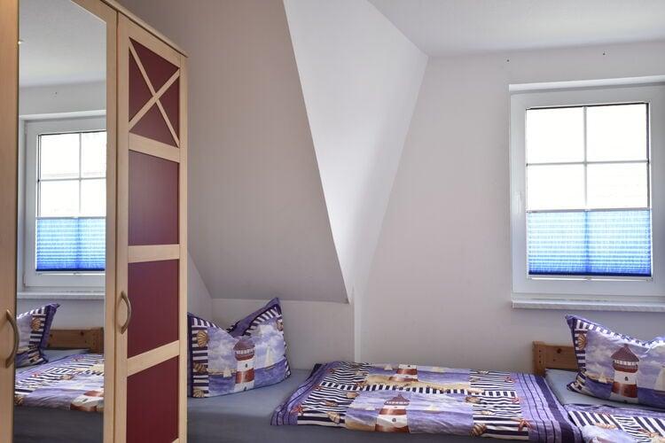 Appartement Duitsland, Ostsee, Zingst Appartement DE-00016-72