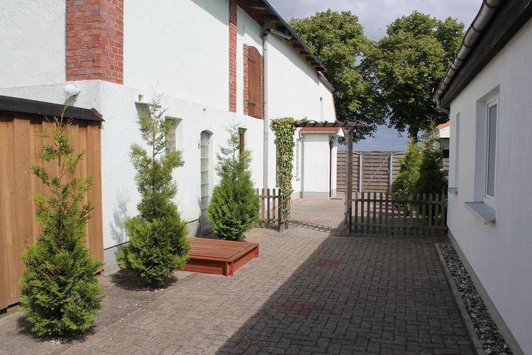 Appartement Duitsland, Ostsee, Pepelow Appartement DE-00016-73