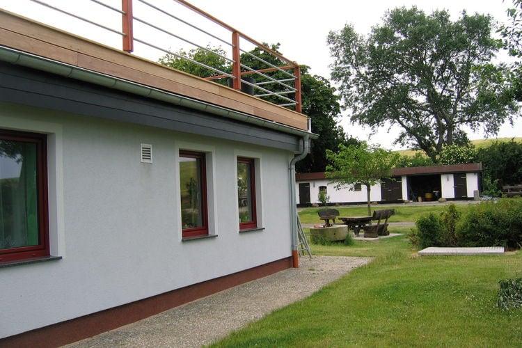 vakantiehuis Duitsland, Ostsee, Bastorf vakantiehuis DE-00013-104