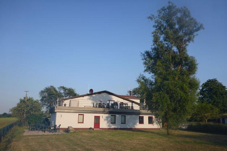 Duitsland | Ostsee | Appartement te huur in Bastorf   met wifi 2 personen