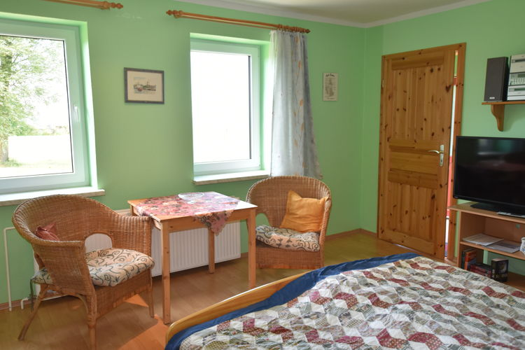 Appartement Duitsland, Ostsee, Bastorf Appartement DE-00016-74