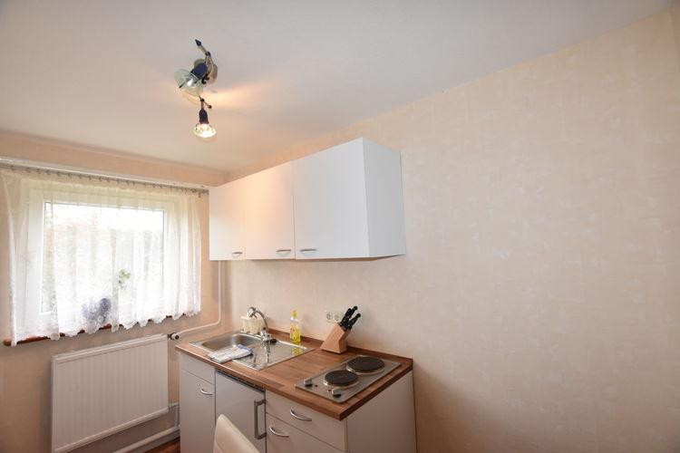 Appartement Duitsland, Ostsee, Kröpelin / OT Brusow Appartement DE-00016-75