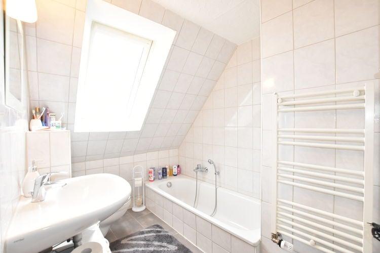 Appartement Duitsland, Ostsee, Kröpelin/ OT Brusow Appartement DE-00016-76