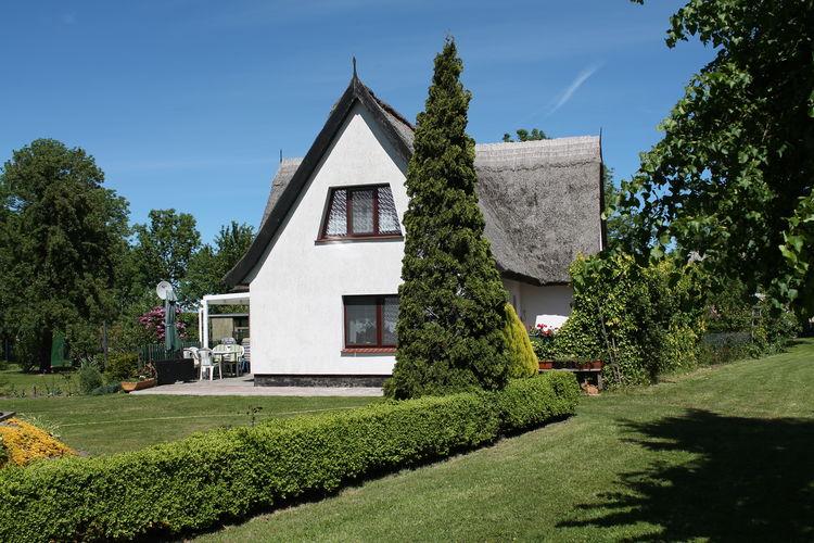 Vakantiehuizen Duitsland | Ostsee | Appartement te huur in Pepelow   met wifi 2 personen