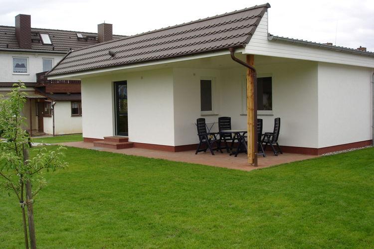 vakantiehuis Duitsland, Ostsee, Rerik vakantiehuis DE-00016-84