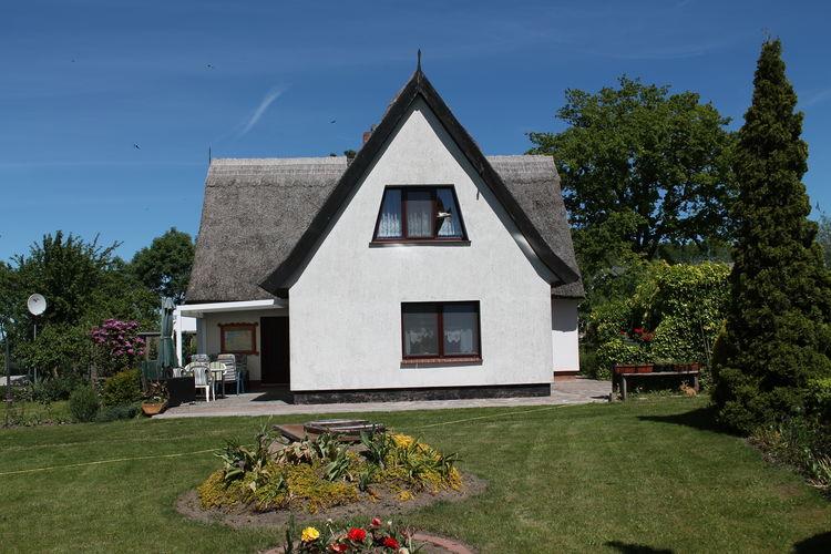 Vakantiehuizen Duitsland | Ostsee | Appartement te huur in Pepelow   met wifi 4 personen