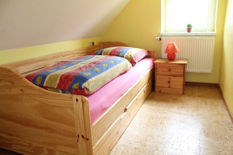 Appartement Duitsland, Ostsee, Groß Strömkendorf Appartement DE-00016-86