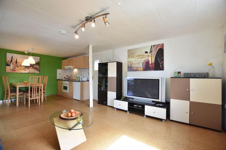Appartement  met wifi  Gro-StromkendorfWaldblick