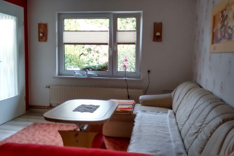 Bungalow Duitsland, Ostsee, Fuhlendorf Bungalow DE-00016-87