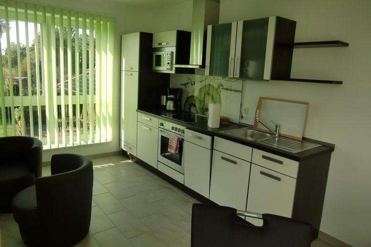Appartement Duitsland, Ostsee, Beselin Appartement DE-00016-88