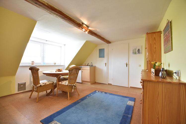 Appartement Duitsland, Ostsee, Groß Strömkendorf Appartement DE-00016-89