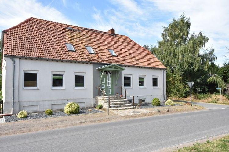 Appartement  met wifi  Gro-StromkendorfOstseeblick & Waldblick XL