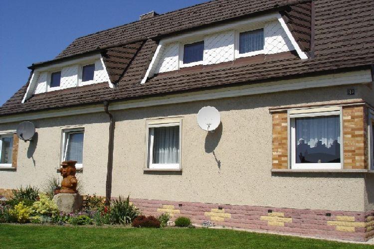 Bungalow Duitsland, Ostsee, Rerik Bungalow DE-00016-97