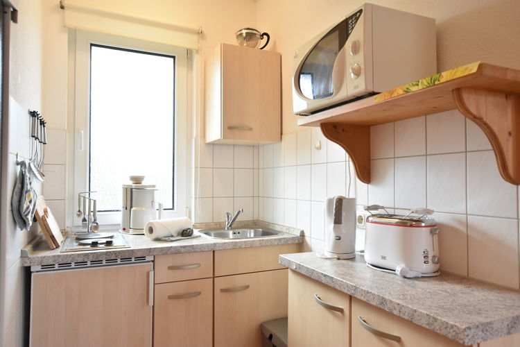 vakantiehuis Duitsland, Ostsee, Rerik vakantiehuis DE-00016-97