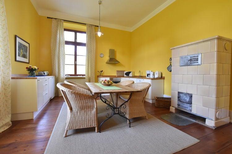 Appartement Duitsland, Ostsee, Gerdshagen Appartement DE-00017-03
