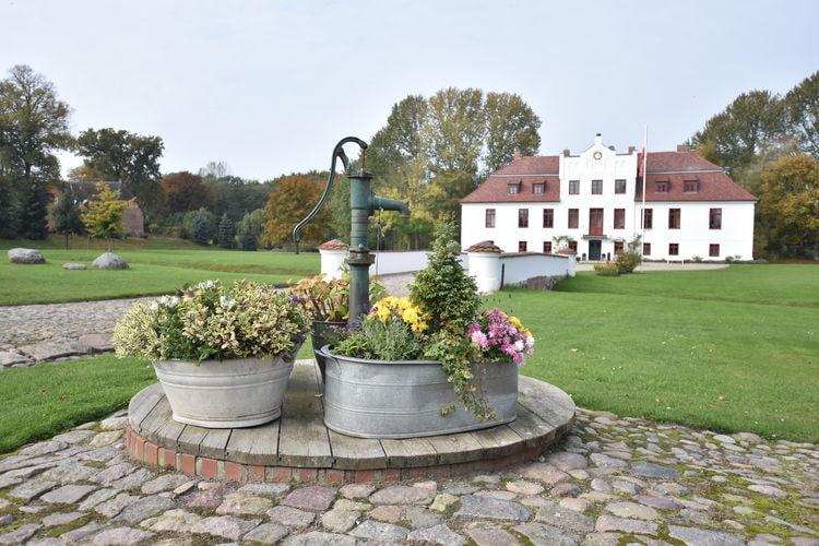 Vakantiewoning Duitsland, Ostsee, Gerdshagen Appartement DE-00017-04