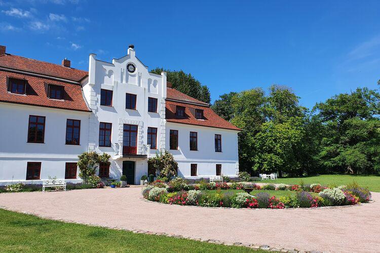 Vakantiehuizen Duitsland   Ostsee   Appartement te huur in Gerdshagen   met wifi 4 personen