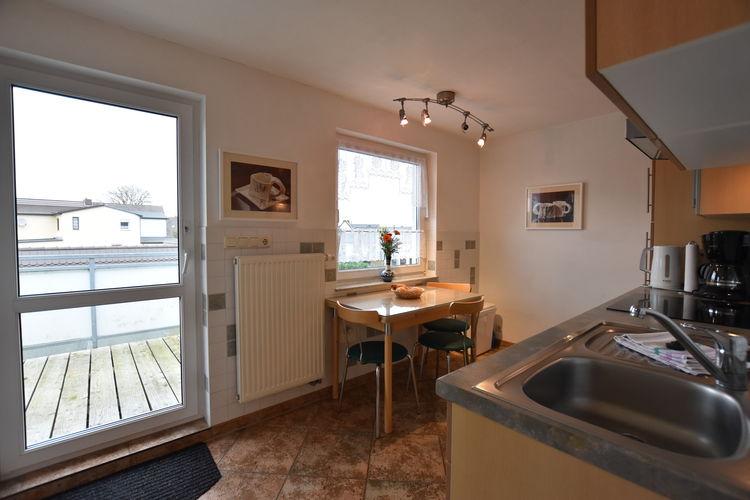 Appartement Duitsland, Ostsee, Rerik Appartement DE-00017-06
