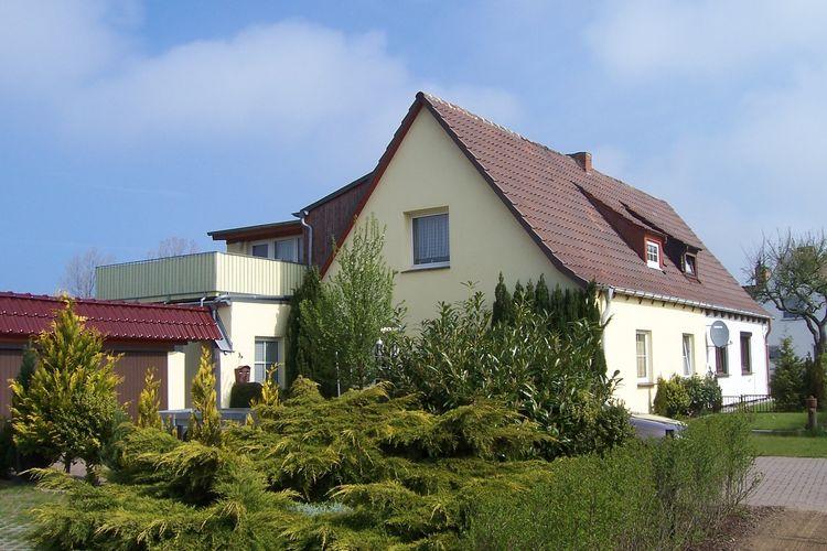 Vakantiehuizen Duitsland | Ostsee | Appartement te huur in Ostseebad-Rerik   met wifi 3 personen