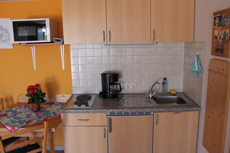 Appartement Duitsland, Ostsee, Ostseebad Rerik Appartement DE-00017-104