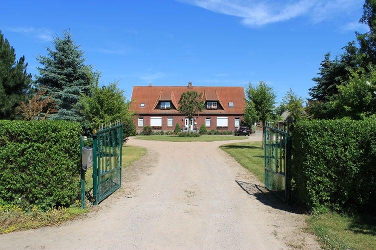 Boerderij Duitsland, Ostsee, Robertsdorf Boerderij DE-00017-20