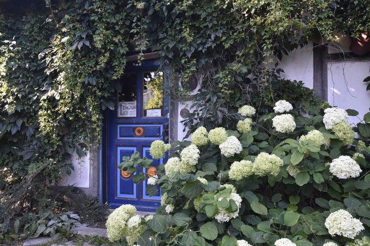 Vakantiehuizen Duitsland | Ostsee | Appartement te huur in Retschow   met wifi 4 personen