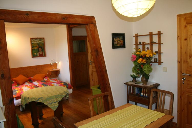 Appartement Duitsland, Ostsee, Retschow Appartement DE-00017-30