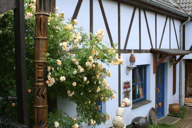 Duitsland | Ostsee | Appartement te huur in Retschow   met wifi 4 personen