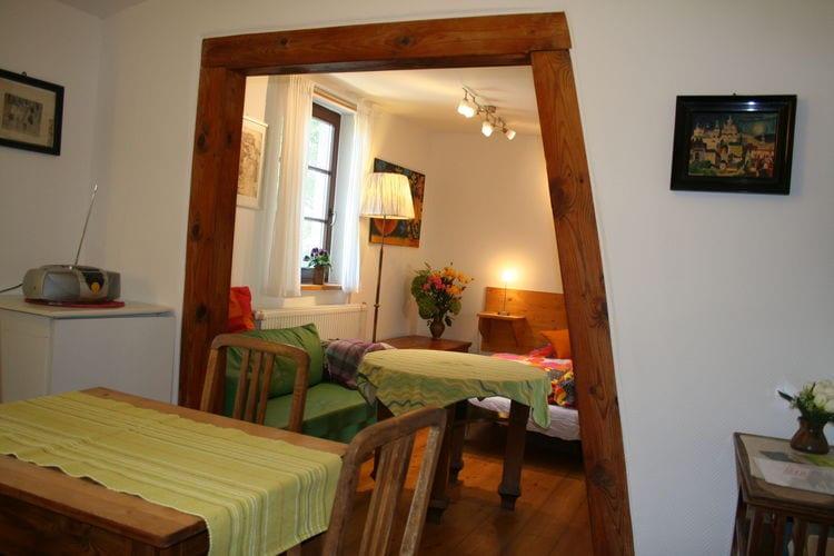 Appartement Duitsland, Ostsee, Retschow Appartement DE-00017-34