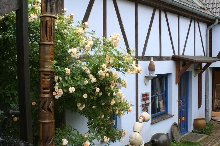 Duitsland | Ostsee | Appartement te huur in Retschow   met wifi 2 personen