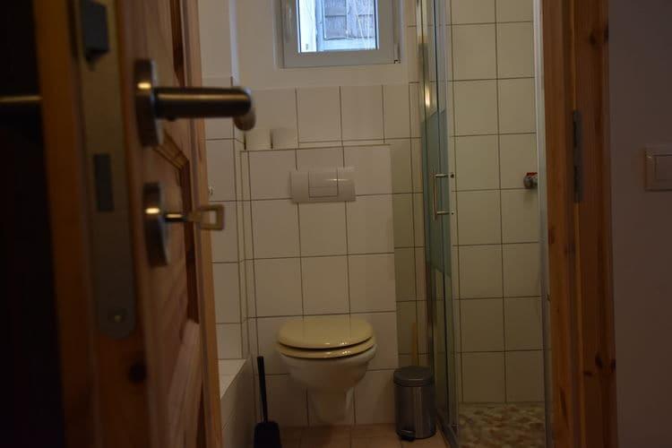 Vakantiewoning Duitsland, Ostsee, Retschow vakantiewoning DE-00017-37