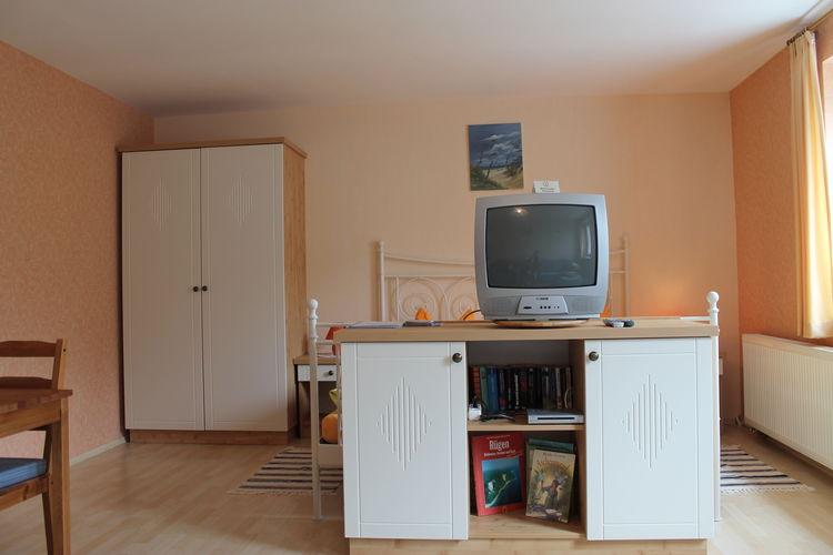 Appartement Duitsland, Ostsee, Wiek auf Rügen Appartement DE-00017-38