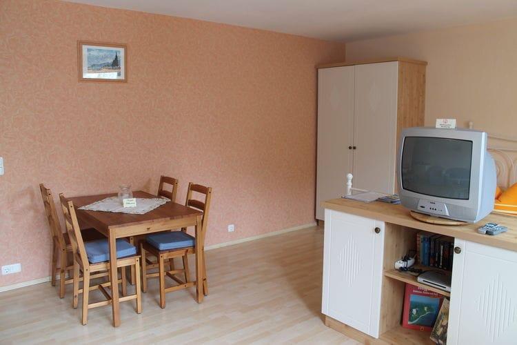 Appartement Duitsland, Ostsee, Wiek auf Rügen Appartement DE-00010-105