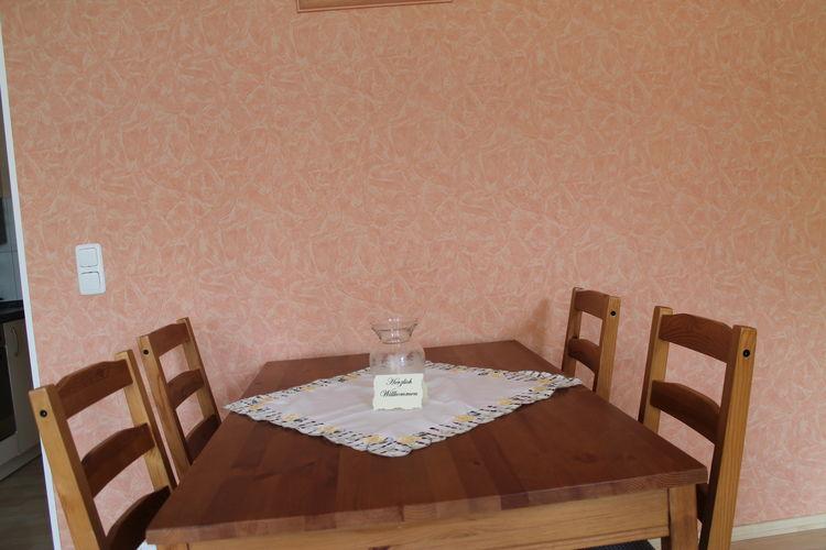 Appartement Duitsland, Ostsee, Wiek auf Rügen Appartement DE-00010-106
