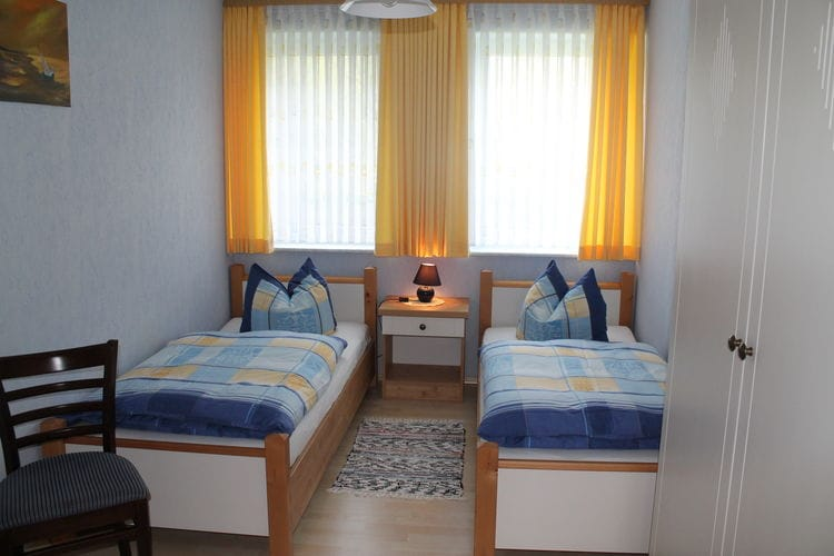 Appartement Duitsland, Ostsee, Wiek auf Rügen Appartement DE-00010-107