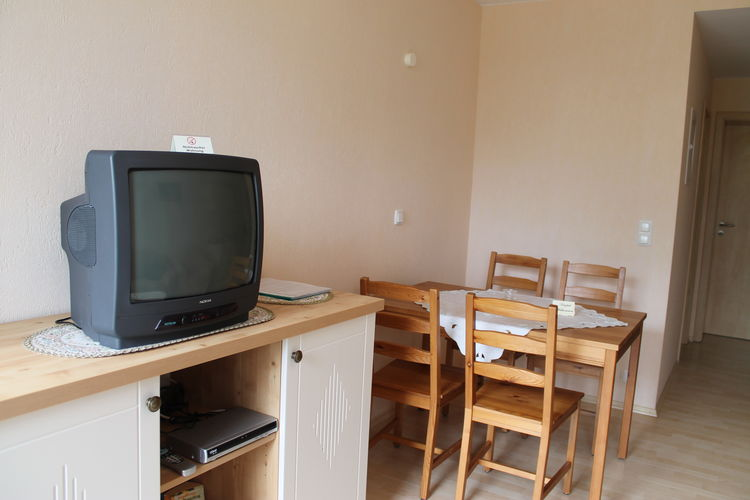 Appartement Duitsland, Ostsee, Wiek auf Rügen Appartement DE-00010-108