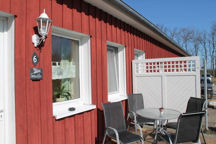 Vakantiehuizen Ostsee te huur Wiek-auf-Rügen- DE-00010-109   met wifi te huur