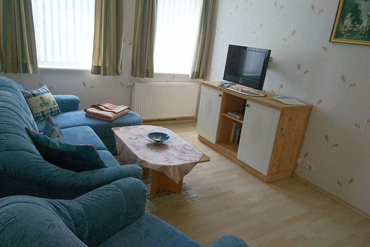 Appartement Duitsland, Ostsee, Wiek auf Rügen Appartement DE-00010-109