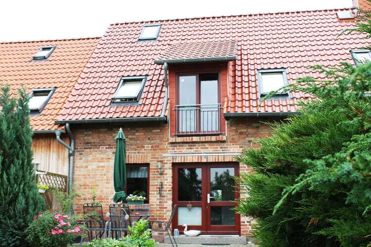 Vakantiehuis  met wifi  ThorstorfAm Gänsegarten - Auguste