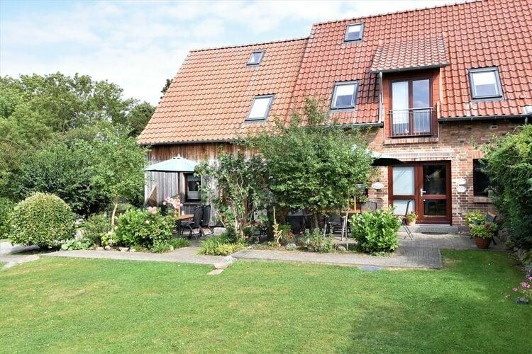 Duitsland | Ostsee | Vakantiehuis te huur in Thorstorf   met wifi 6 personen