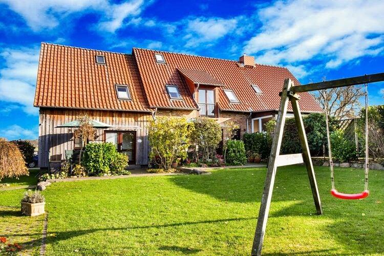 Vakantiehuizen Duitsland | Ostsee | Vakantiehuis te huur in Thorstorf   met wifi 6 personen